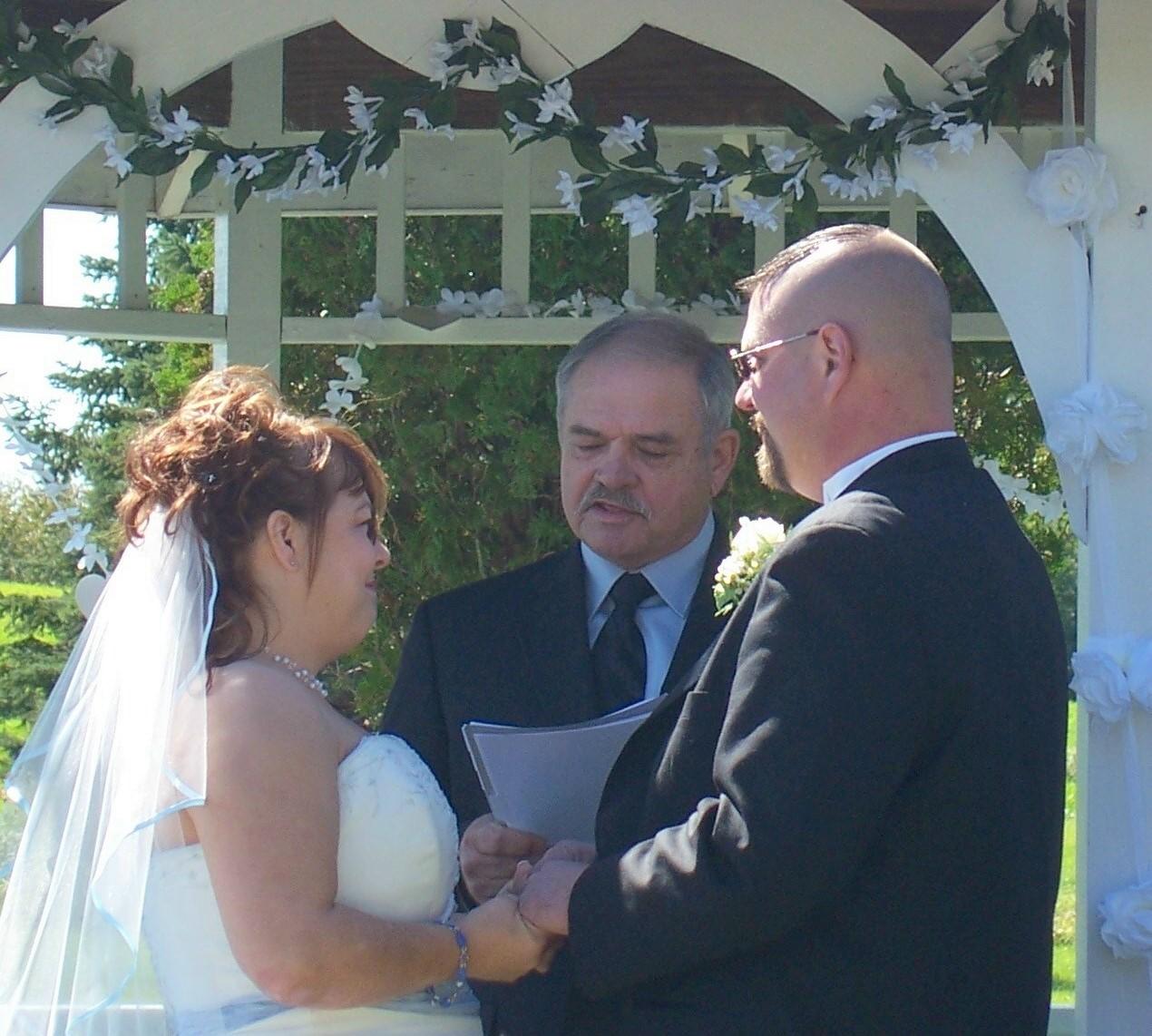 Anita and Jeff Sept. 2007